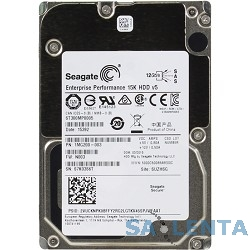300Gb Seagate (ST300MP0005) {15 000 rpm, 128mb buffer, 2.5″}