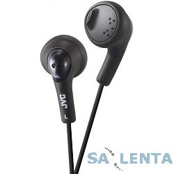 JVC Gumy HA-F160-B. Цвет: черный.