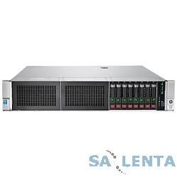 Сервер HP ProLiant DL380 Gen9 2 x E5-2690v3 32GB P440ar/2G DVD-RW 2 x 800W OneView 3yr Next Business Day Warranty (803861-B21)