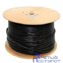 5bites FS5505-305CE Кабель  FTP / SOLID / 5E / 24AWG / COPPER / PVC / BLACK / OUTDOOR / DRUM / 305M