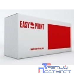 Easyprin CLT-C406S Картридж EasyPrint LS-C406 для Samsung CLP-365/CLX-3300/C410(1000стр.)голубой,счипом