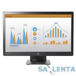 HP ProDisplay P232 23″ Black {LED TN Monitor (250cd/m2, 1000:1, 5ms, 170°/160°, VGA, DisplayPort, 1920×1080, LED backlight,EPEAT gold} [K7X31AA]