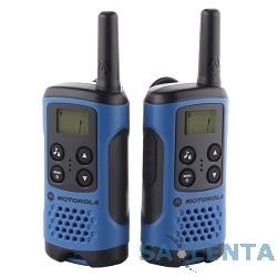Motorola  Радиостанция TLKR T41