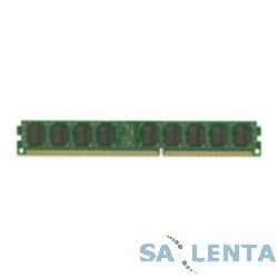 Kingston DDR3 DIMM 8GB KVR16LE11L/8 {PC3-12800, ECC, Low Voltage, Low Profile CL11}