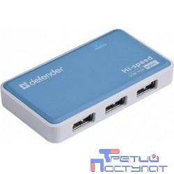 DEFENDER USB QUADRO POWER