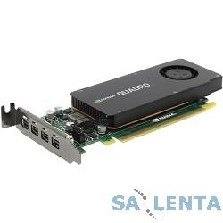 PNY Quadro K1200 4GB OEM [VCQK1200DPBLK-1(T)/VCQK1200T] LP