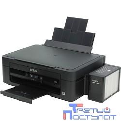 Epson Stylus L222 C11CE56403  (принтер, сканер, копир)