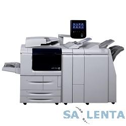 Xerox D95 Copier/Printer {А3 Скорость печати: 95 стр/мин (ч/б А4), 50 стр/мин (ч/б А3)}