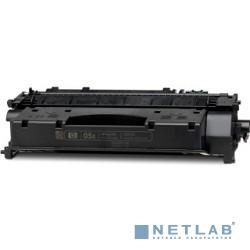 NetProduct CE505X Картридж для HP LJ P2055/P2050, 6,5K