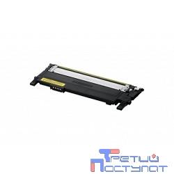NetProduct CLT-Y406S Картридж для Samsung CLP-360/365/368/CLX-3300/3305/3307 NEW, Y, 1K