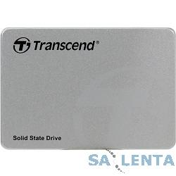 Transcend SSD 64GB 370 Series TS64GSSD370S {SATA3.0}