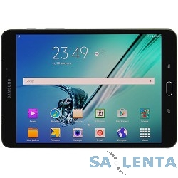 Samsung Galaxy Tab S2 8.0 SM-T710 [SM-T710NZKESER ] 32Gb Black {8″, 2048×1536,32Гб,microSDXC,Wi-Fi, Bluetooth,GPS, ГЛОНАСС,Android 4.4}