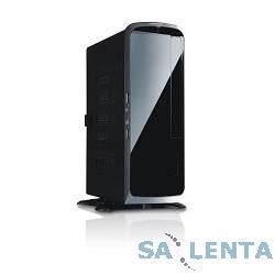 SlimCase InWin BQ-660BL Black 80W  ext. USB/AU Mini-ITX [6101468]