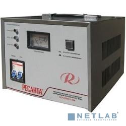 Ресанта АСН-2 000/1-ЭМ 63/1/4 Стабилизатор {220В±2%, Габариты 275х250х183, Вес 9 кг}