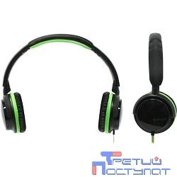 Defender Esprit 057 зеленый, кабель 1,2 м [63057]