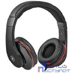 Defender Наушники с микрофоном Accord 170 черный, кабель 1,2 м [63170]
