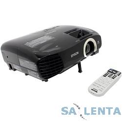 Epson EH-TW5200 [V11H561040] {LCD, 16:9, HDTV,3D, разрешение: 1920×1080 (Full HD), яркость: 2000 лм, контрастность: 15000:1, вес: 2.8 кг}