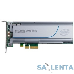 Intel SSD 400Gb P3500 серия SSDPEDMX400G401 {PCI-E}