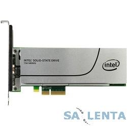 Intel SSD 1200Gb 750 серия SSDPEDMW012T4R5 {PCI-E}