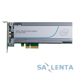 Intel SSD 1.2Tb P3500 серия SSDPEDMX012T401 {PCI-E}