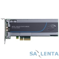 Intel SSD 2Tb P3700 серия SSDPEDMD020T401 {PCI-E}