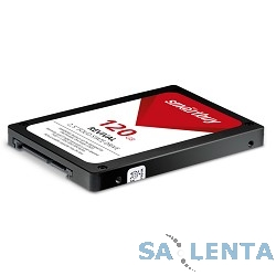 Smartbuy SSD 120Gb Revival SB120GB-RVVL-25SAT3 {SATA3.0, 7mm}