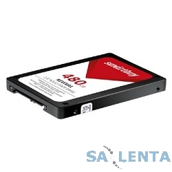 Smartbuy SSD 480Gb Revival SB480GB-RVVL-25SAT3 {SATA3.0, 7mm}