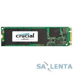 Crucial SSD MX200 250GB CT250MX200SSD4 {SATA3.0}