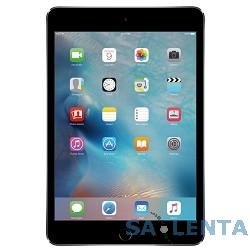 Apple iPad mini 4 Wi-Fi + Cellular 128GB — Space Gray (MK762RU/A)