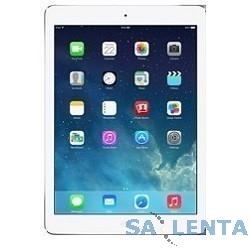 Apple iPad mini 4 Wi-Fi + Cellular 128GB — Silver (MK772RU/A)