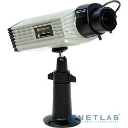 D-Link DCS-3714 PROJ Сетевая HD-камера с поддержкой WDR, PoE, LowLight+ и ночной съемки