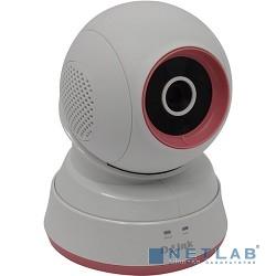 D-Link DCS-850L/A1A Беспроводная облачная сетевая камера с приводом наклона/поворота для наблюдения за ребенком