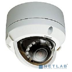 D-Link DCS-6315/A1A PROJ Внешняя купольная сетевая HD-камера с поддержкой WDR, PoE и цветной съемки при слабой освещенности