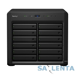 Synology DX1215 NAS EXPAN TOWER 12BAY/NO HDD DX1215 SYNOLOGY