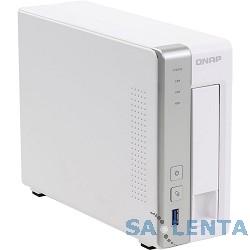 QNAP TS-131 Сетевой RAID-накопитель, 1 отсек для HDD
