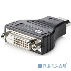 HP F5A28AA Адаптер AC HDMI to DVI Adapter F5A28AA