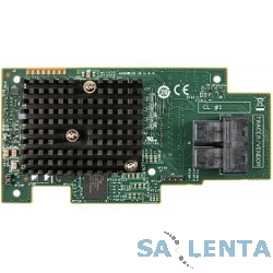 Модуль Intel Original RMS3CC080 RAID 0/1/5/6/10/50/60, 12Gbs (RMS3CC080 932474)