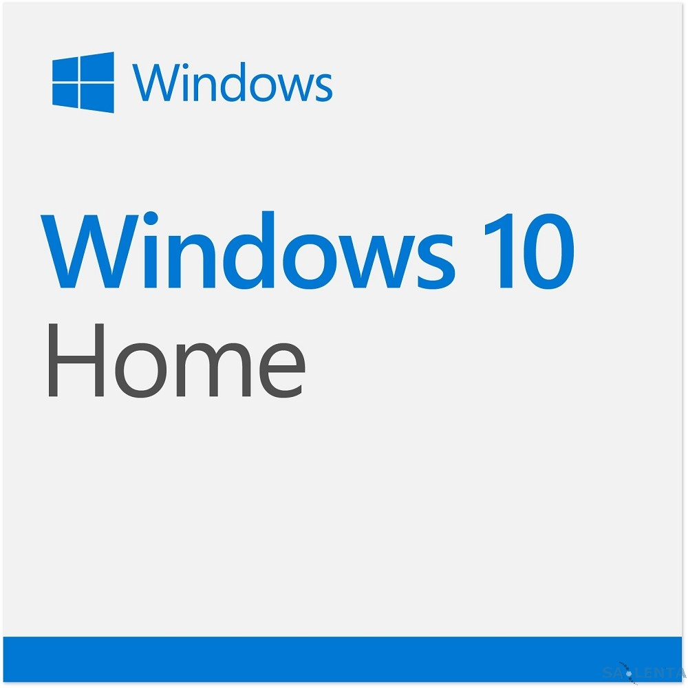 Microsoft Windows 10 [KW9-00166] Home Russian 32-bit {1pk DSP OEI DVD}