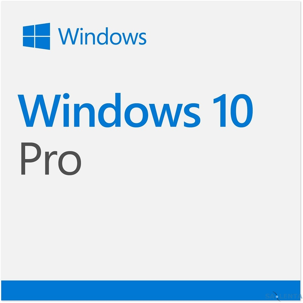 Microsoft Windows 10 [FQC-08929] Professional English 64-bit {1pk DSP OEI DVD}