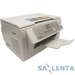 Panasonic МФУ лазерное KX-MB2000RUW (принтер/сканер/копир) белый