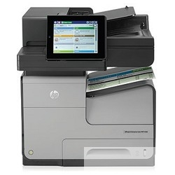 HP Officejet Enterprise Color MFP X585z (B5L06A#B19) (p/<wbr>c/<wbr>s/<wbr>f, A4,600 (2400dpi),40 (40 up 60)ppm, Duplex,2trays 50+500, ADF50duplex, HDD320encr, USB2.0/<wbr>GigEth/<wbr>HIP/<wbr>LCD8i, FutureSmart, OXP,1y war)