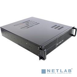 Exegate EX172968RUS Серверный корпус Pro 2U2088  <RM 19'',  высота 2U, без БП, USB>