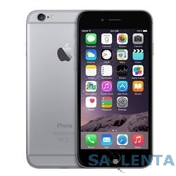 Apple iPhone 6s 128GB Space Gray (MKQT2RU/A)
