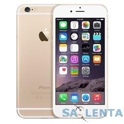 Apple iPhone 6s 128GB Gold (MKQV2RU/A)