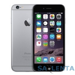 Apple iPhone 6s Plus 128GB Space Gray (MKUD2RU/A)