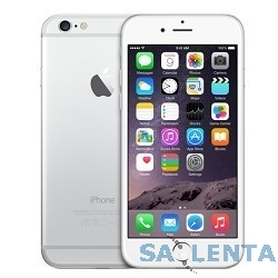 Apple iPhone 6s Plus 128GB Silver (MKUE2RU/A)