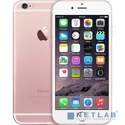 Apple iPhone 6s Plus 128GB Rose Gold (MKUG2RU/A)