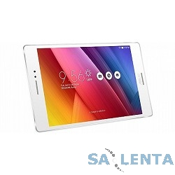 Asus ZenPad Z580CA-1B046A {8″ IPS/Intel Atom 3580/4GB/64GB/Android 5.0/WiFi/BT/White} [90NP01M2-M01290]