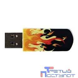 Verbatim USB Drive 8Gb Mini Elements Edition Fire 098158 {USB2.0}