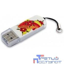 Verbatim USB Drive 16Gb Mini Tattoo Edition Fish 049886 {USB2.0}